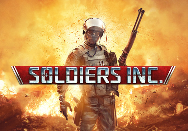 Soldiers Inc. Profile Banner