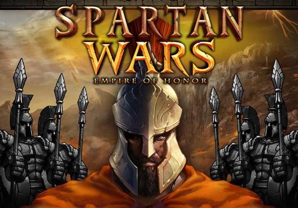 Spartan Wars Game Profile