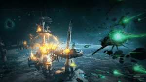 Star Conflict Season 2 Trailer Thumbnail