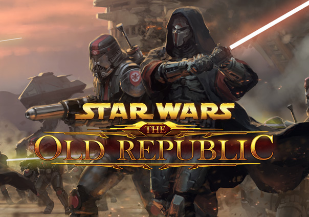 Star Wars The Old Republic Mmohuts