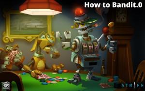 Strife: Bandit.0 Preview Video Thumbnail