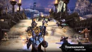 TERA 2 Year Anniversary Trailer Video Thumbnail