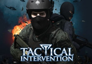 Tactical Intervention Profile Banner