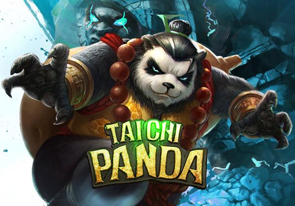 Taichi Panda Profile Banner