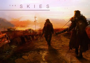 The Skies Game Profile Banner