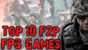Top 10 Free to Play FPS Games! (2013) Video Thumbnail