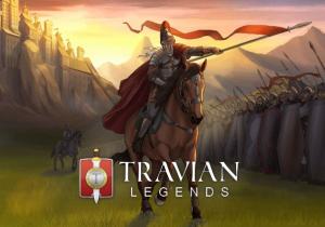 Travian Legends Profile Banner