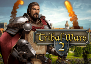 Tribal Wars 2 Game Profile Image
