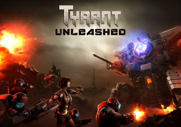 Tyrant Unleashed Game Profile Banner