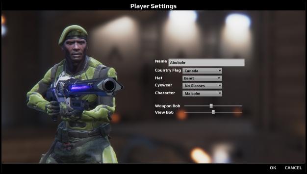 Unreal Tournament 2015 Screenshot 03