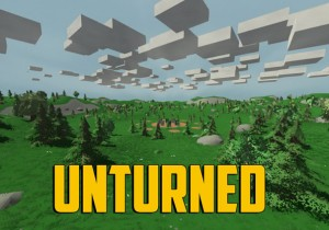 Unturned Game Thumbnail