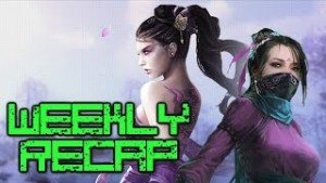 Weekly Recap #221 Video Thumbnail