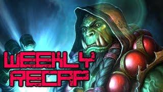 Weekly Recap #222 Video Thumbnail