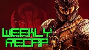 Weekly Recap #223 Video Thumbnail