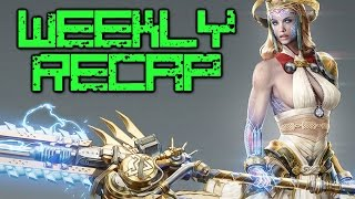 Weekly Recap #226 Video Thumbnail
