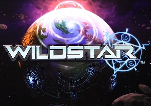 WildStar Game Profile Banner
