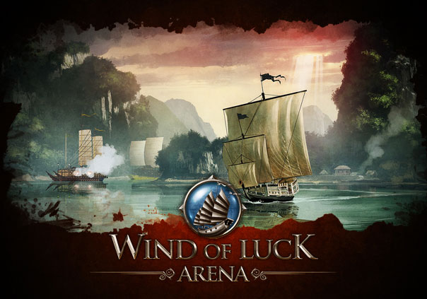 Wind of Luck Game Banner