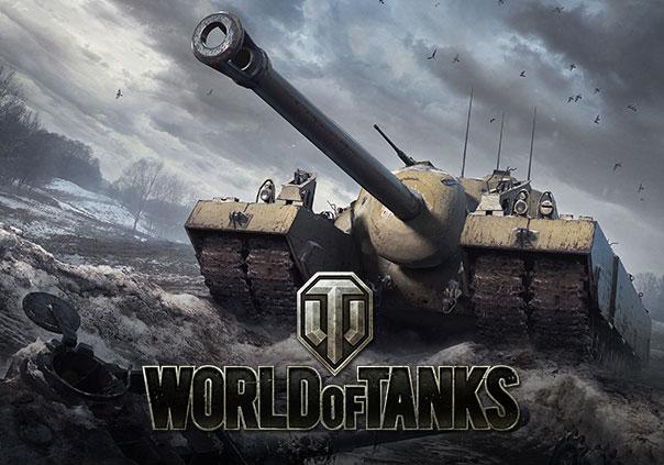 World Of Tanks Game Profile Image