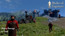 medieval engineers Trailer