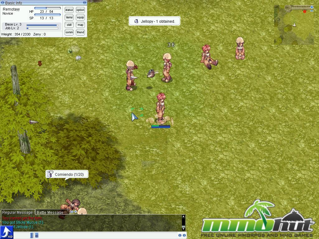 Best Fantasy MMORPG List