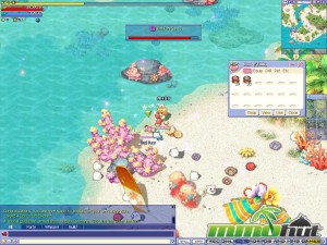 Trickster Online Screenshot