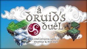 Druid's Duel Gameplay Trailer