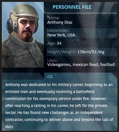 Armored Warfare Free Commander Screenshot