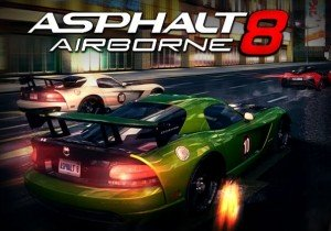 Asphalt 8 Airborne Game Profile