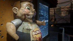 Call of Duty Advanced Warfare Ascendance DLC 2 Gameplay Trailer Video Thumbnail