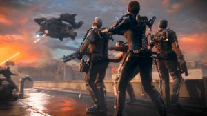 Call of Duty: Advanced Warfare Exo Zombies Infection Trailer Thumbnail
