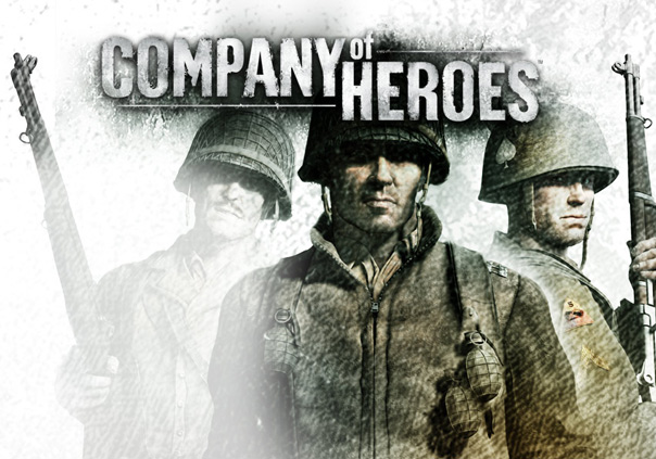 Company of Heroes Online Game Profile Banner
