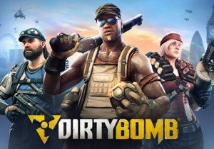Dirty Bomb Game Profile Image