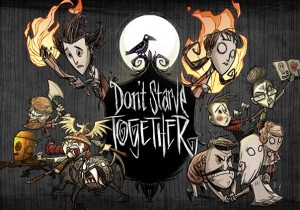Don't Starve Together Game Profile Banner