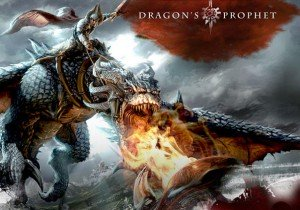 Dragons Prophet Profile Banner