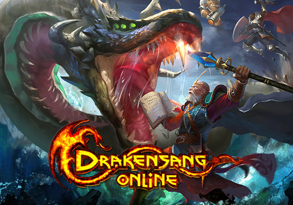 Drachensaga online dating