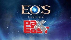Echo of Soul - PAX East 2015 Press Event Video Thumbnail