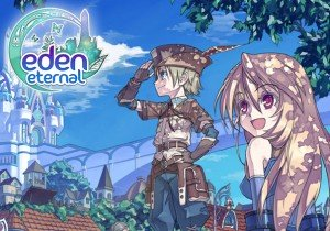 Eden Eternal Game Thumbnail
