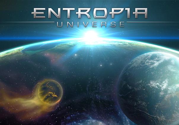 Entropia Universe Game Banner
