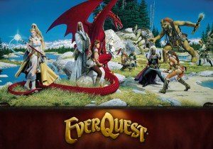 EverQuest Game Profile Banner