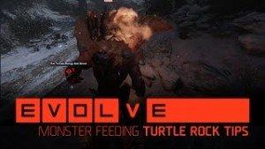 Evolve Official Tips: Monster Feeding Video Thumbnail