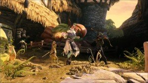 Fable Legends Is Coming To Windows 10 PC Video Thumbnail