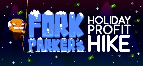 MMO Holiday Guide 2014 Fork Parker's