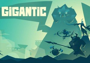 Gigantic Game Profile Image