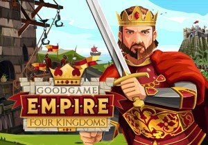 Good Game Empire Official Site