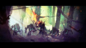 Guild Wars 2 Point of No Return Easter Egg Cinematic Video Thumbnail