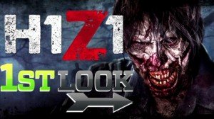 H1Z1 Early Access Gameplay Commentary