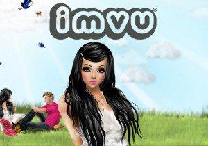 IMVU Profile Banner