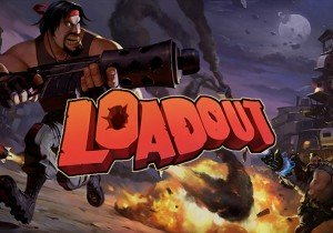 Loadout Game banner