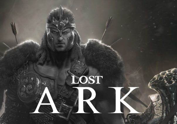 Lost Ark Game Profile Banner