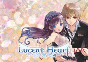 Lucent Heart Profile Banner